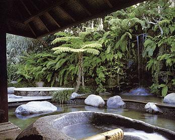 Untitled for Balinese garden design
